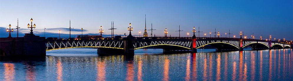 Троицкий мост (Excursspb)