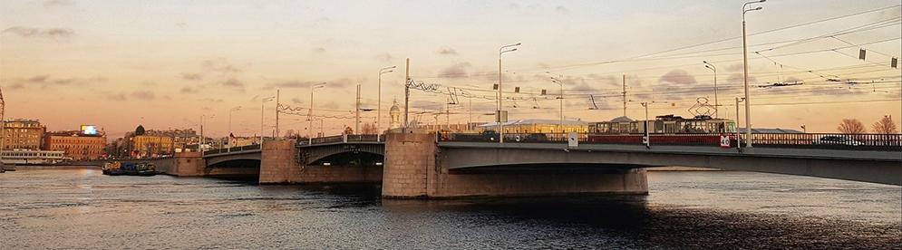 Тучков мост (Excursspb)